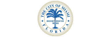 Logo City of Miami