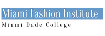 Logo Miami Fashion
