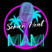 Logo of ScreenHeatMiami.com