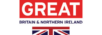 Logo Great Britain & Northern Ireland