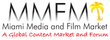 Logo of MIAMI MEDIA AND FILM MARKET