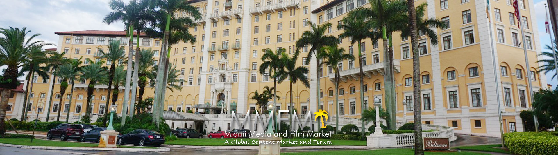 Miami Media and Film Market